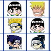 Naruto Match 2 - Find two same characters and connect them in 3 lines. You earn points for every match and extra points for combo matchs. Points will be reduced if you try to connect two different characters.  and you can add time, show tips, refresh the characters during playing.  r: refresh, t: add time, h: show tips, space: pause / start