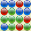 Patch Match - Fun colorful time wasting matching game. A simple remake of collapse.