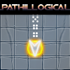 Pathillogical - A sliding puzzle game with 40 great levels and an editor to make your own