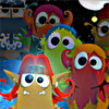Peek-a-boo - Find matching aliens in this fun & Addictive casual game. The game has many challenges that are gradually revealed to the player. As the player becomes better many new strategies unfold to allow a higher score and lots of fun.