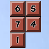 Pendoku - A puzzle game combining Sudoku and Pentominoes. Fit the numbers into the grid!