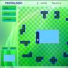 Pentalogic - is similar to popular game Pentomino
