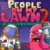 People on My Lawn 2 - Sequel of the People on My Lawn with lots of new features, 50 levels, updated control scheme and new cool art.