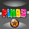 Pingz! - -use mouse to set direction and speed