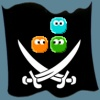 Pirateblocks - Try to catch all the pirateblocks!