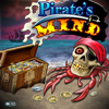 Pirates Mind - Pirate's mind is based on a simple idea. Turn over coins in an attempt to match as many as possible. The more you turn over at a time, the bigger your score. Coins don't have to be next to each other to match. A special Crab Coin give you a quick peek of the 