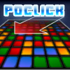 Poclick - Classic puzzle game. Remove tiles as much as you can.