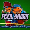 Pool Shark - Pop all the red balls into the pockets.