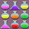 Potion Magic - Conduct experiments with potions!