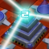 Prizma Puzzle 2 - Challenge yourself to 30 levels of chain-reaction puzzles!