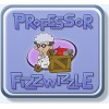 Professor Fizzwizzle - Professor Fizzwizzle is a fun, mind-expanding puzzle game, where you take control of the diminutive genius, Professor Fizzwizzle. You must help the professor use his brains and his gadgets to solve each exciting level. Do you have what it takes to get past the Rage-Bots and bring the prof back to his lab?