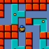 Puzzle Boy Flash - Puzzle Boy Flash is a remake of the games Puzzle Boy and Kwirk.