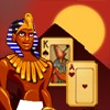 Pyramid Solitaire: Ancient Egypt - Help Pharoah build the spectacular pyramids of Ancient Egypt in this atmospheric pyramid solitaire game.