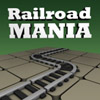 RailRoad Mania - The object of the game is to complete 10 levels by building a railroad between two stations. Each level has a required number of track parts that have to be used within a time frame. Building a railroad longer than the required minimum provides extra points. If the player manages to reach the end station, bonus points are received.