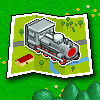 Railway Valley Missions - Old-school train managing puzzle game in the best traditions of Railway Valley series! You will find 20 really fascinating and challenging levels. But every mistake can become fatal, only railroad manager with steel nerves and flash-like reaction can cope with it.