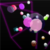 Reaxion - Create the biggest reaxions in this stylish 3D-chainreaction game!