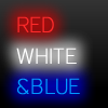 Red White & Blue - It doesn't matter if you're young, old, male or female, Red white and blue is a fast paced mind game based on psychology that will challenge you every single time.