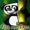 Rise and Fall - A game of logic, deduction and four-letter words.