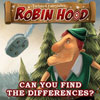 Robin Hood - A Twisted Fairtytale - Spot the differences and choose the path as you guide Robin Hood down a twisted version of the classic story.