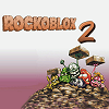 Rockoblox 2 - Rockoblox is back! Enjoy this classic match-3 puzzle with revised gameplay.