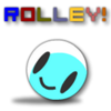 Rolley - Put your fingers to the ultimate test and help Rolley through 24 stages in the fastest possible time!