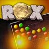 Rox - Fast paced and frantic gem stacking game with a twist! Rotate the field to form groups of same colored gems, and click them to remove them! Play in Open Play, Obstruction mode or Timed mode.