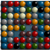 SameBall - Match 3 or more Same Colored Balls in a row/column in this fun Matching Game!