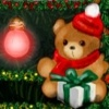 Santa's helper: Garland - Help Santa Clause to repair bulbs on a garland. You should replace blown up bulbs moving new to the place of the old. Bulbs have different colour and a blinking. Use snowflake bonuses in snowfall levels.