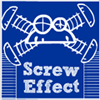 Screw Effect - In a machine with thousands of other screws just like you, you need to find a reason to hold tight. Otherwise, you have only 60 seconds to escape the destruction.
