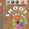 Shoot the Bubbles - Create groups of minimum three bubbles and clear the field to get extra points. In trouble? Use the grenades to blow a few bubbles away, you get them at random intervals.