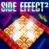 Side Effect 2 - Place colored pieces into the game field to connect center and the colored sides in this new and completely free version of the puzzle game!