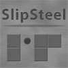 SlipSteel - Get to the end of the steel maze by controlling your dot with the arrow keys.