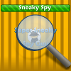 Sneaky Spy - Find the objects in the picture
