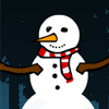Snowman Madness - Lets see how many snowman you can build in 60 seconds!!!