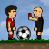 Soccer Balls - Soccer physics-based puzzle action game.