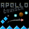 Space Cruiser - Guide your little spaceship to the finish through  various levels.