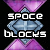 SpaceBlocks - Box2D phisics-based game. Build a tower as high as you can with blocks.