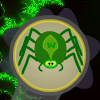 Spider Challenge - Have you ever wondered where the Web spiders are? Come and help one of them meet the daily challenges it faces in this digital world...  Spider Challenge is a game that combines puzzle and action. Come see how you do!
