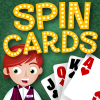 Spin Cards - Spin the cards around and match the symbols in groups of four. Keep an eye on Jack the card dealer. Jack will tell you which cards win the jackpot. But the clock is ticking, so hurry up! A unique 'spin' on matching games.
