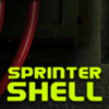 Sprinter Shell - This game is a big challenge. You have to light up all lights in boxes. It's not that simple because when you light up 1 button you deactivate all buttons nearby. Use mouse to control.
