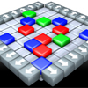 Squanda - A fun and challenging spacial puzzle game with 48 Levels and a Level Editor!