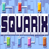 Squarix - Squarix is a Puzzle game Mix of