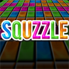 Squzzle - Squzzle is an exciting puzzle game that will have you at the edge of your seat frantically trying to place pieces as the game progresses. How far can you go before you get Squzzled!