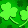 St. Patrick's Day PolyGone - In this Point and Click puzzle you have to find and click misaligned shamrocks back into position.