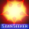Starseeker - Features 20 levels of fun and exciting physics-based gameplay! Enjoy a sense of accomplishment as you figure out how to reach each star in the game's levels.. and avoid Space Pirates in the process!