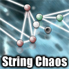 String Chaos - String Chaos is a puzzle game.