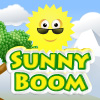 SunnyBoom - SunnyBoom is a smart casual game based on physics! Use various physical objects and help the Sun to boom and fall down into the exit.