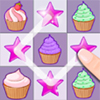 Sweet Cupcakes - Match 3 or more CUPCAKES to clear them and match delicious combinations!
