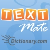TextMate - How many words do you really know?  Try and complete these words given just a few letters.  Any word that matches will work - but answer quickly or your time will run out.