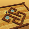 Tilt - A 3D puzzle game with amazing graphics.